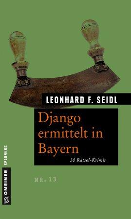 Django ermittelt in Bayern