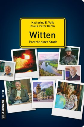 Witten - Porträt einer Stadt