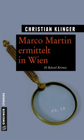 Marco Martin ermittelt in Wien