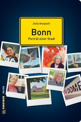 Bonn - Porträt einer Stadt