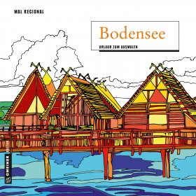 MAL REGIONAL - Bodensee