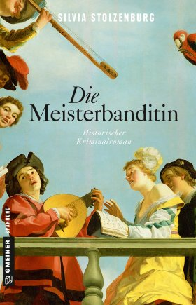 Die Meisterbanditin