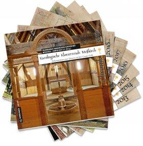 Karolingische Klosterstadt Meßkirch - Chronik 2013-2019