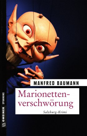 Marionettenverschwörung