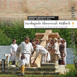 Karolingische Klosterstadt Meßkirch - Chronik 2020