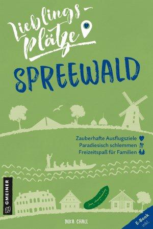 Lieblingsplätze Spreewald