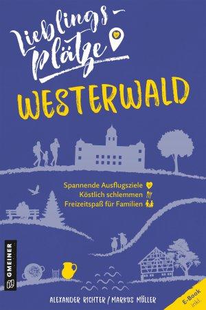 Lieblingsplätze Westerwald