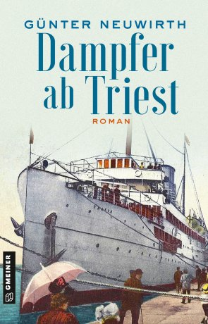 Dampfer ab Triest