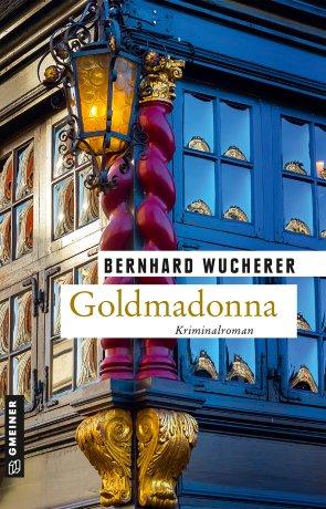 Goldmadonna