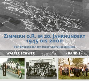 Zimmerner Chronik des 20. Jh - Band 2