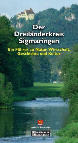 Der Dreiländerkreis Sigmaringen