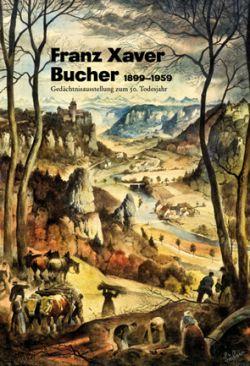 Franz-Xaver Bucher 1899-1959