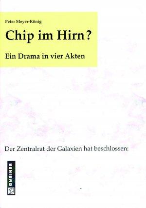 Chip im Hirn?