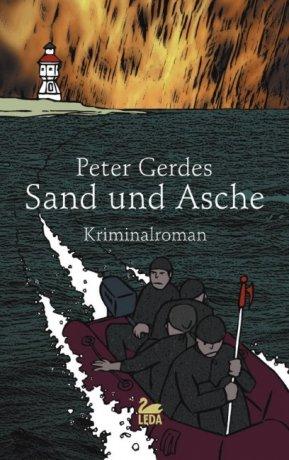 Sand und Asche