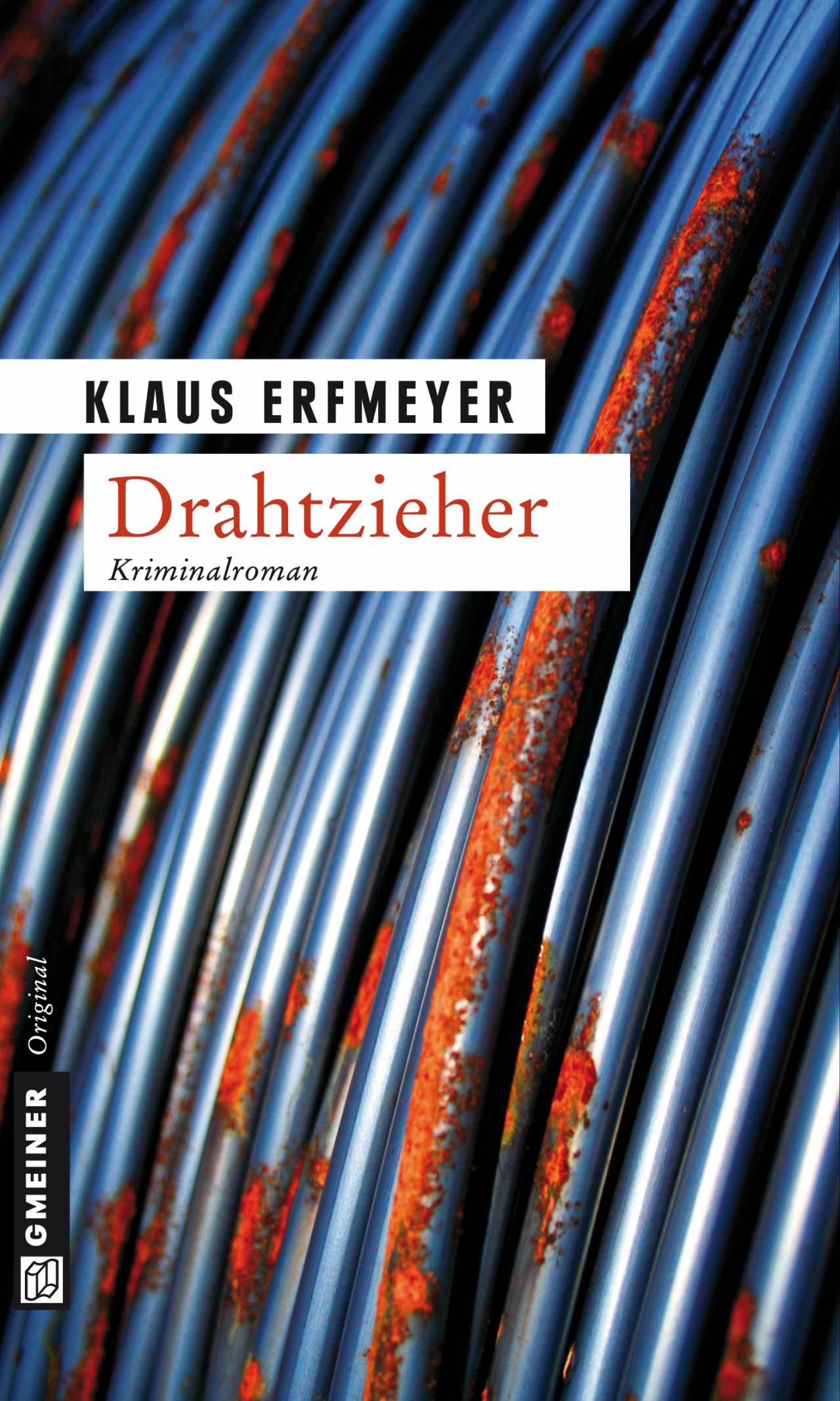 Drahtzieher - Gmeiner Verlag